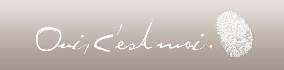 Kosmetické produkty značky MARIA GALLAND